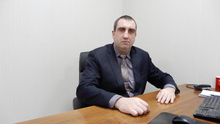 Интервью с директором подразделения 'Прицепная техника' ОАО 'ВОМЗ'